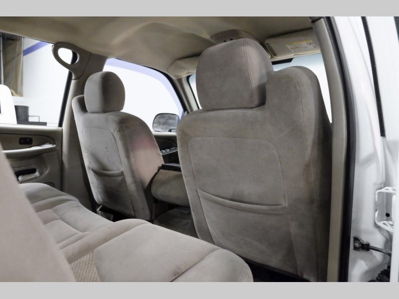 Chevrolet Silverado 2500HD 2006 price $23,992