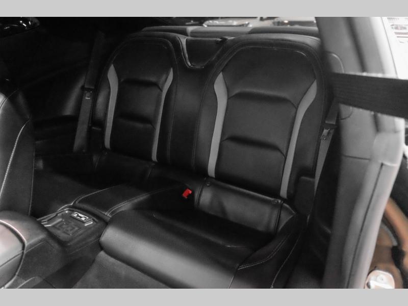 Chevrolet Camaro 2018 price $41,192