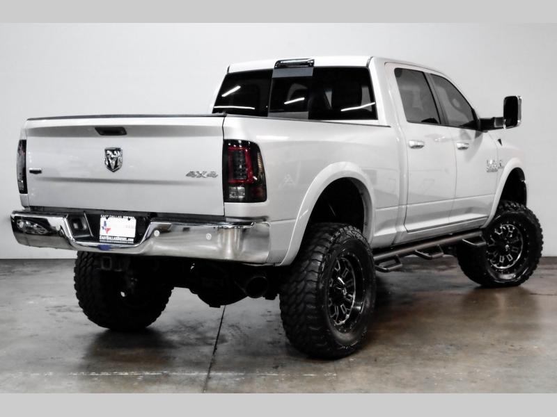 RAM 2500 2016 price $47,991