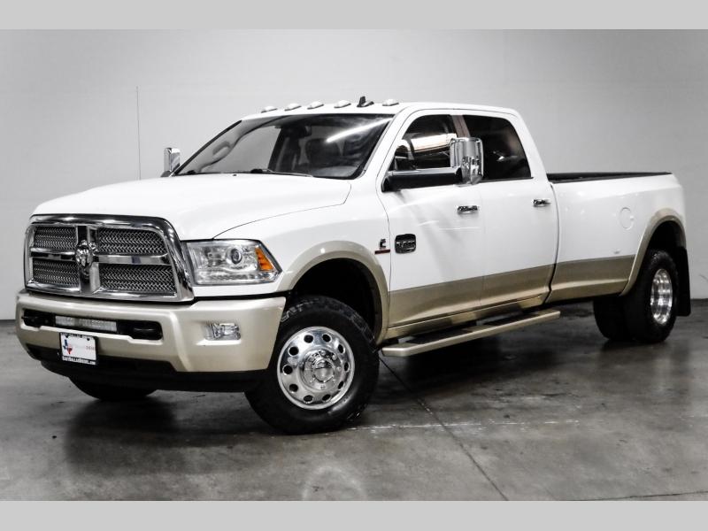 RAM 3500 2015 price $49,991
