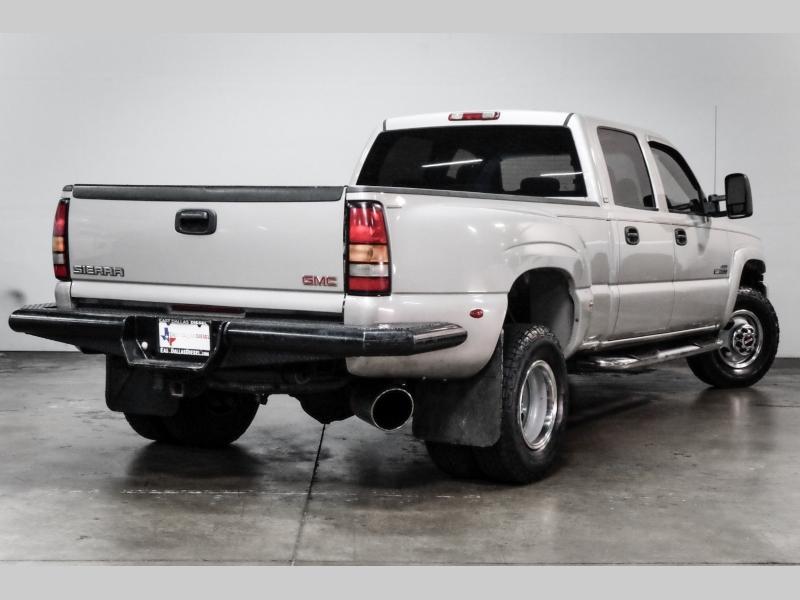 GMC Sierra 3500 Classic 2007 price $23,991
