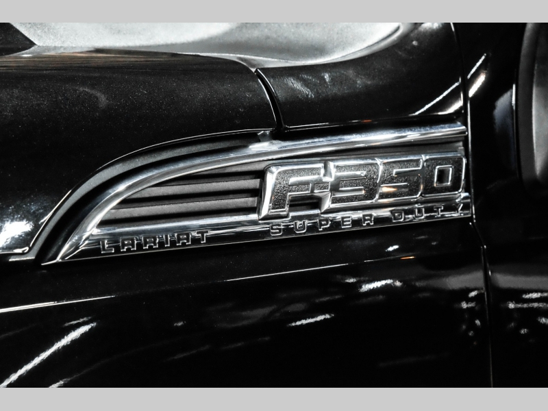 Ford Super Duty F-350 SRW 2011 price $36,991