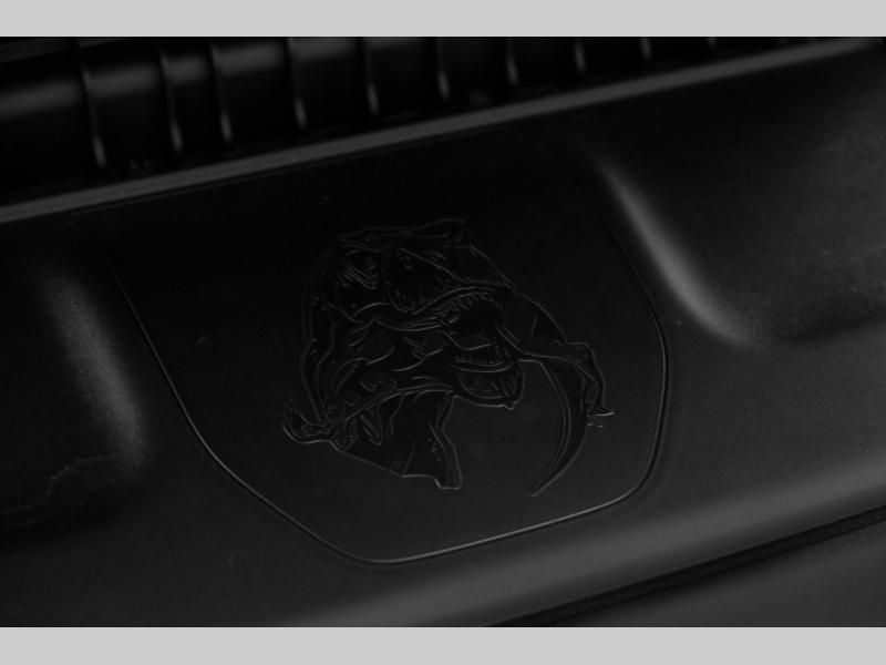 RAM 1500 2021 price $96,991