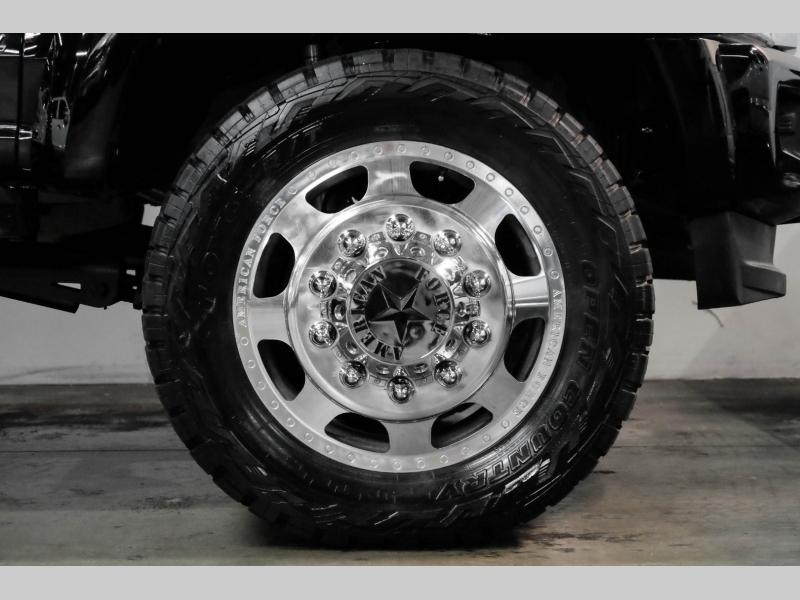 Ford Super Duty F-450 DRW 2017 price $79,991