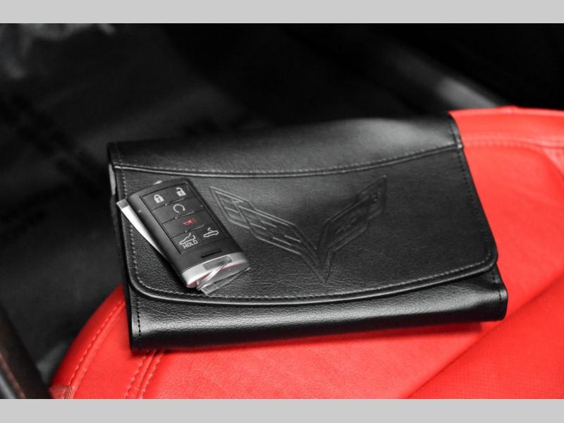 Chevrolet Corvette 2017 price $69,991