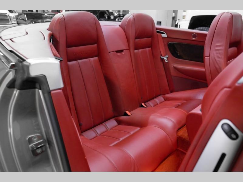 Bentley Continental GTC 2008 price $59,991