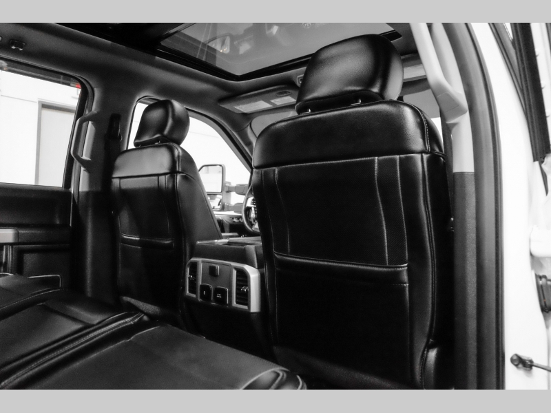 Ford Super Duty F-350 DRW 2018 price $69,991