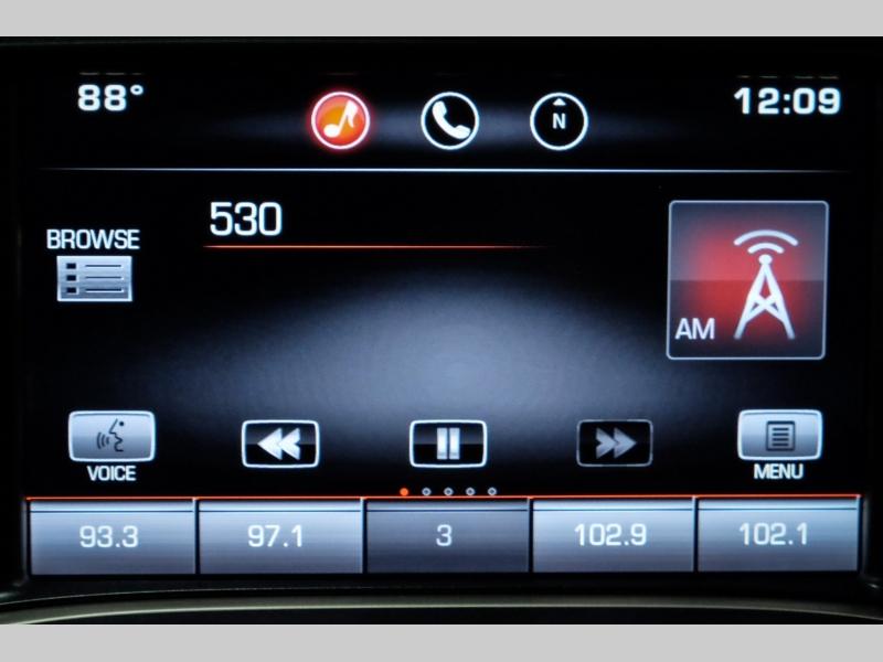 GMC Sierra 2500HD available WiFi 2015 price $46,991
