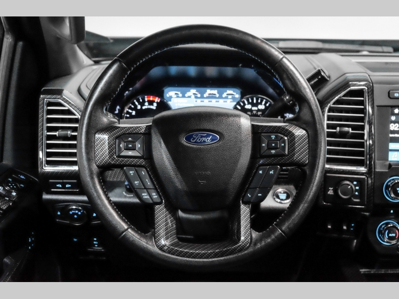 Ford Super Duty F-250 SRW 2017 price $64,992