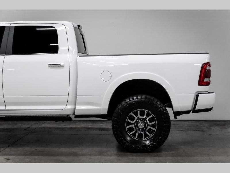 RAM 3500 2019 price $74,991