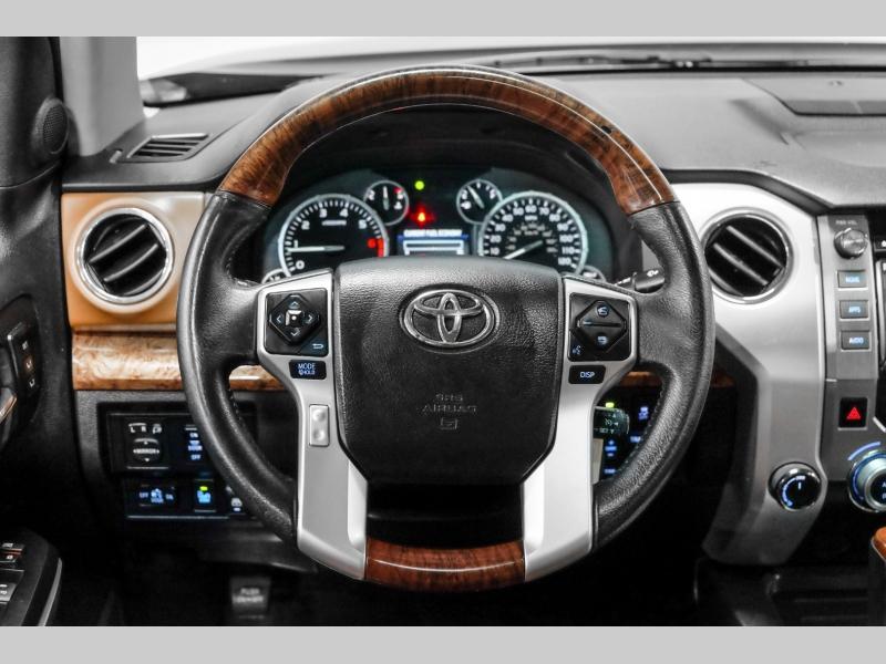 Toyota Tundra 4WD 2017 price $44,791