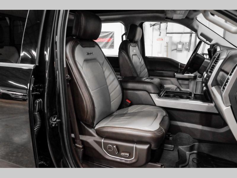 Ford Super Duty F-250 SRW 2019 price $72,991