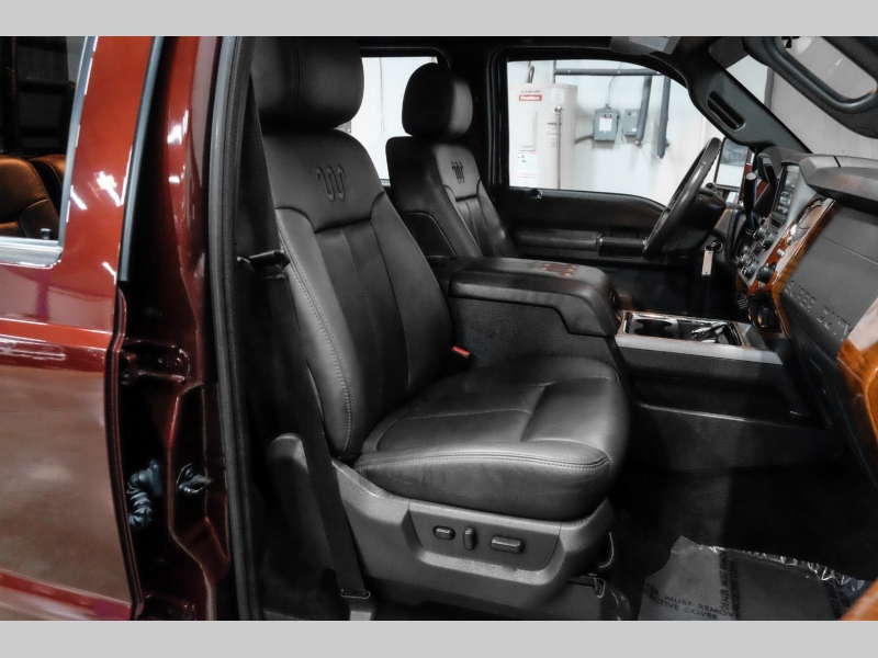 Ford Super Duty F-350 DRW 2015 price $59,991