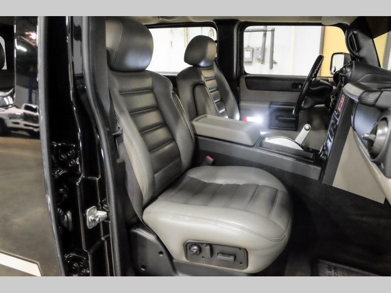 Hummer H2 2005 price $26,991