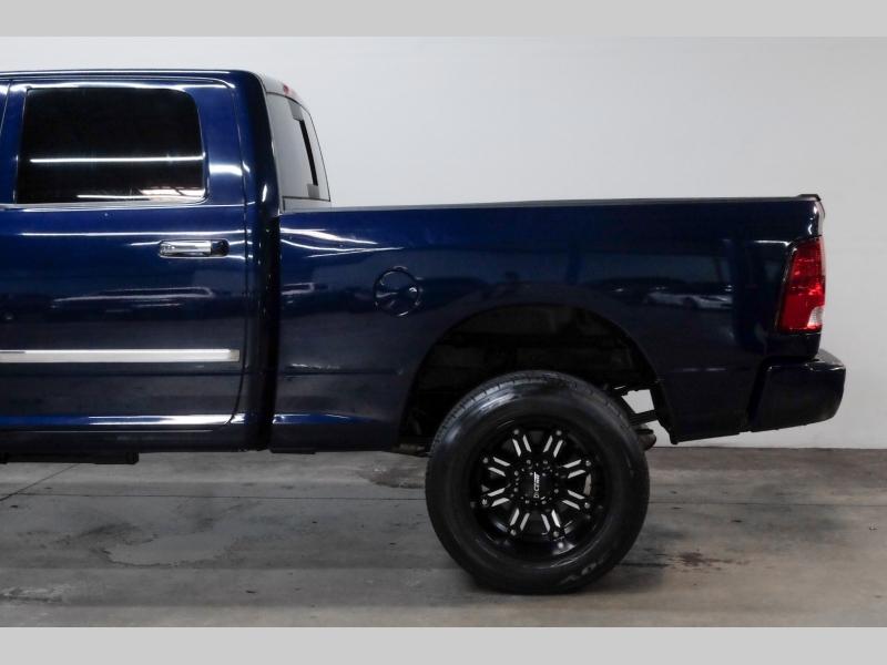 RAM 2500 2013 price $34,991