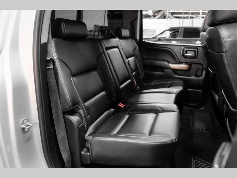 Chevrolet Silverado 3500HD 2017 price $59,991