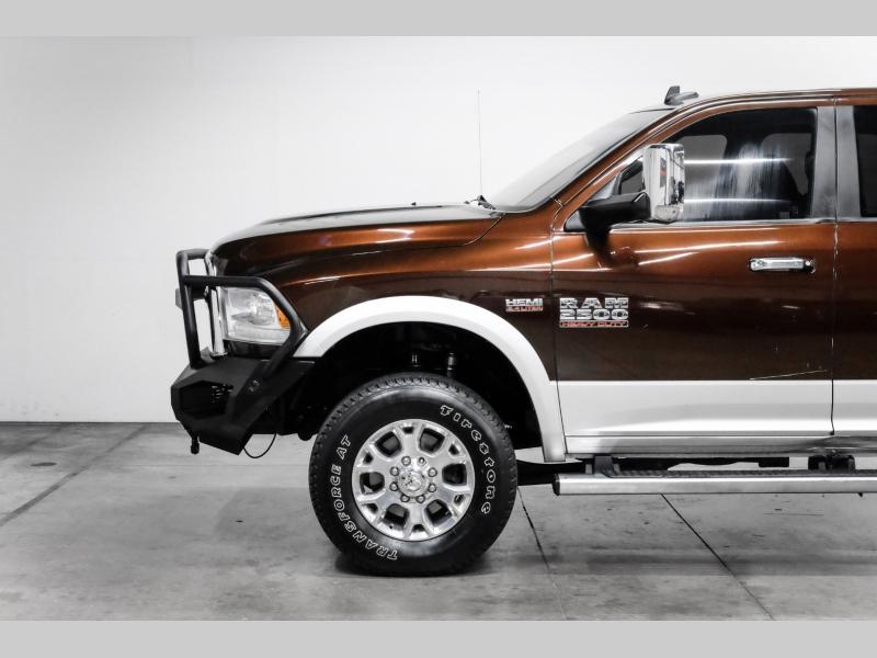 RAM 2500 2014 price $29,991