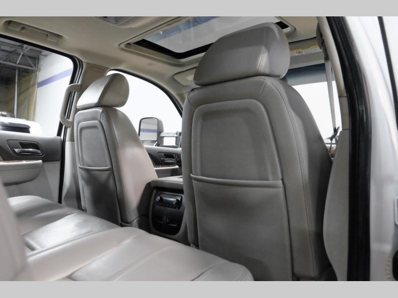 Chevrolet Silverado 2500HD 2008 price $29,991