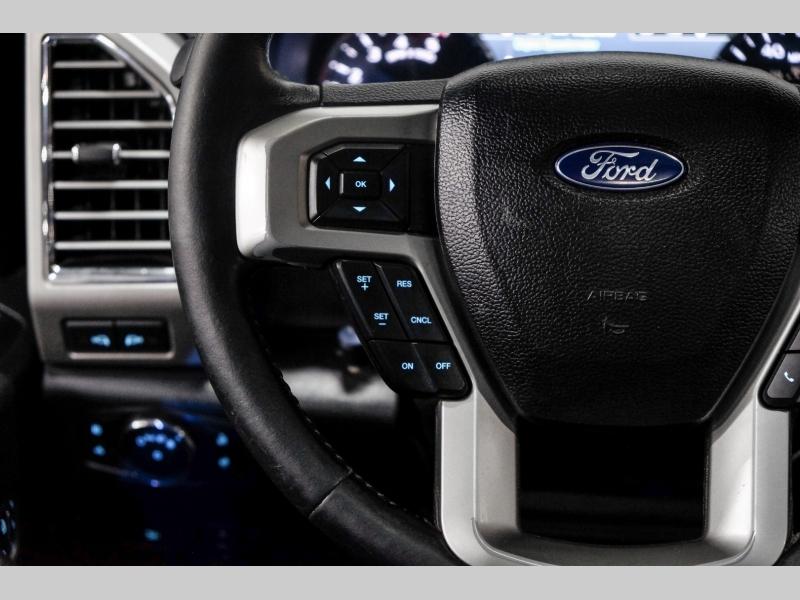 Ford Super Duty F-250 SRW 2017 price $61,991