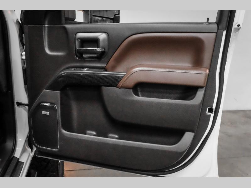 Chevrolet Silverado 3500HD Built After Aug 14 2015 price $46,991