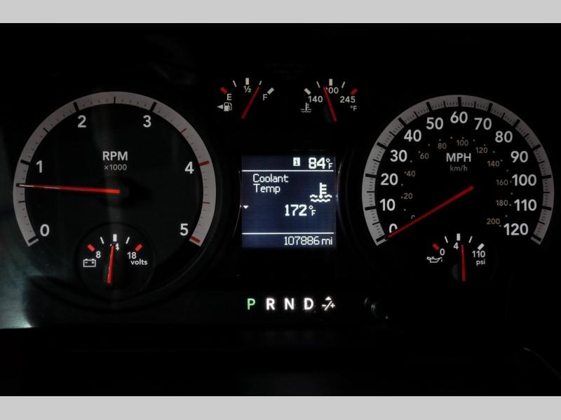 RAM 2500 2012 price $37,991