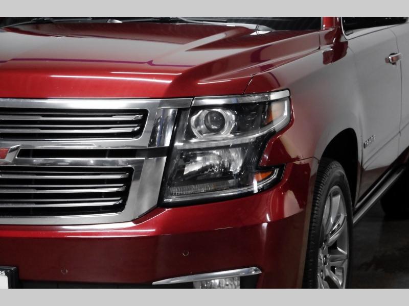 Chevrolet Tahoe 2017 price $49,991