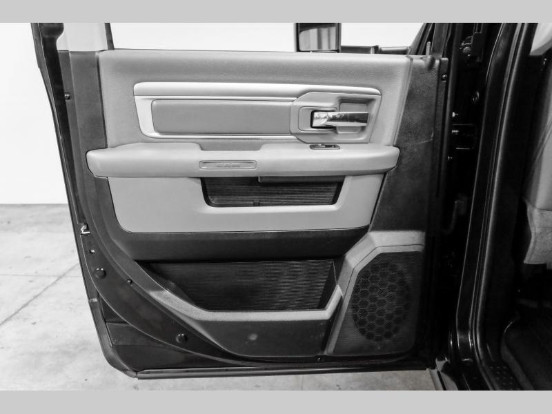 RAM 3500 2016 price $49,991