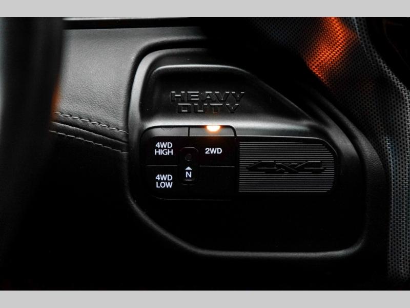RAM 3500 2020 price $89,991