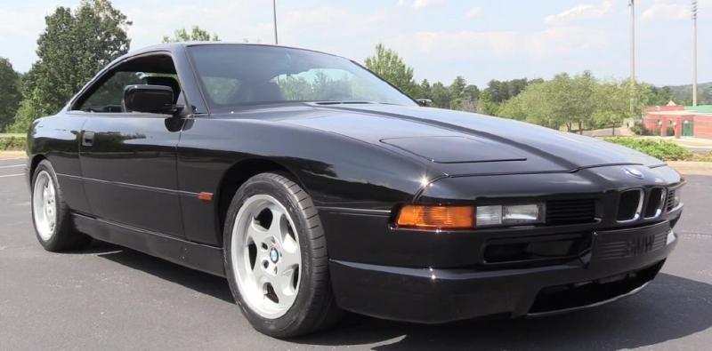 BMW 840 1995 price $24,750