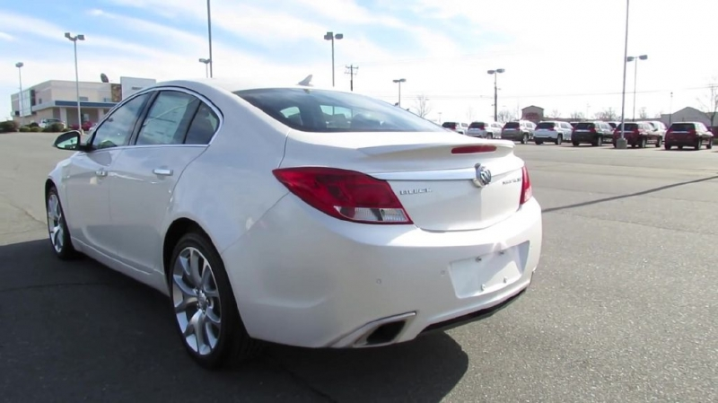BUICK REGAL 2012 price $16,995