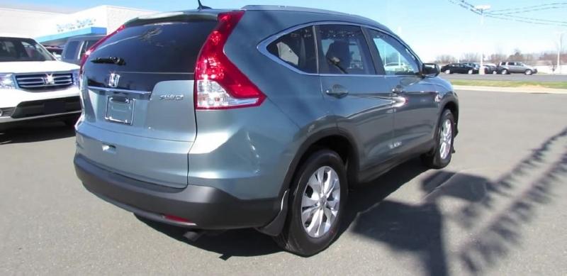 HONDA CR-V 2012 price $15,499