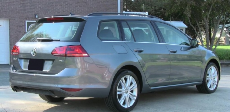 VOLKSWAGEN GOLF 2015 price $18,800