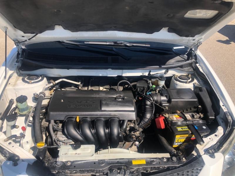 Pontiac Vibe 2003 price $2,998