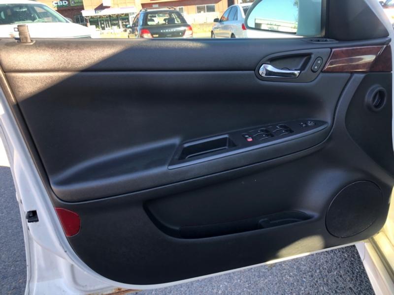 Chevrolet Impala 2009 price $2,950