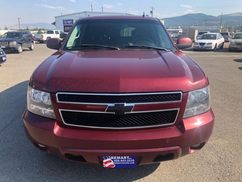 Chevrolet Tahoe 2008 price $5,999