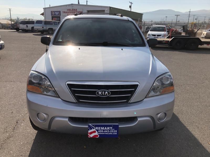 Kia Sorento 2007 price $4,999