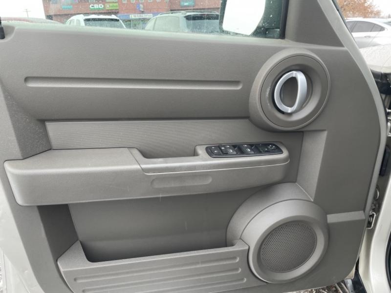 Dodge Nitro 2008 price $4,999