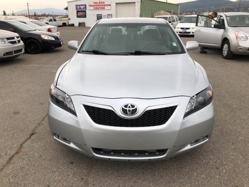 Toyota Camry 2007 price $4,998