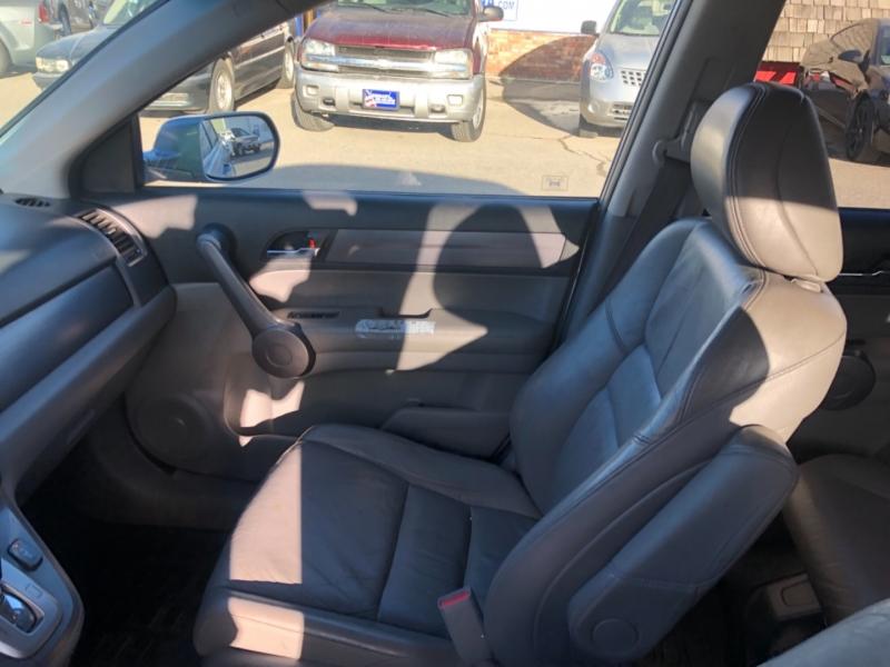 Honda CR-V 2008 price $6,993
