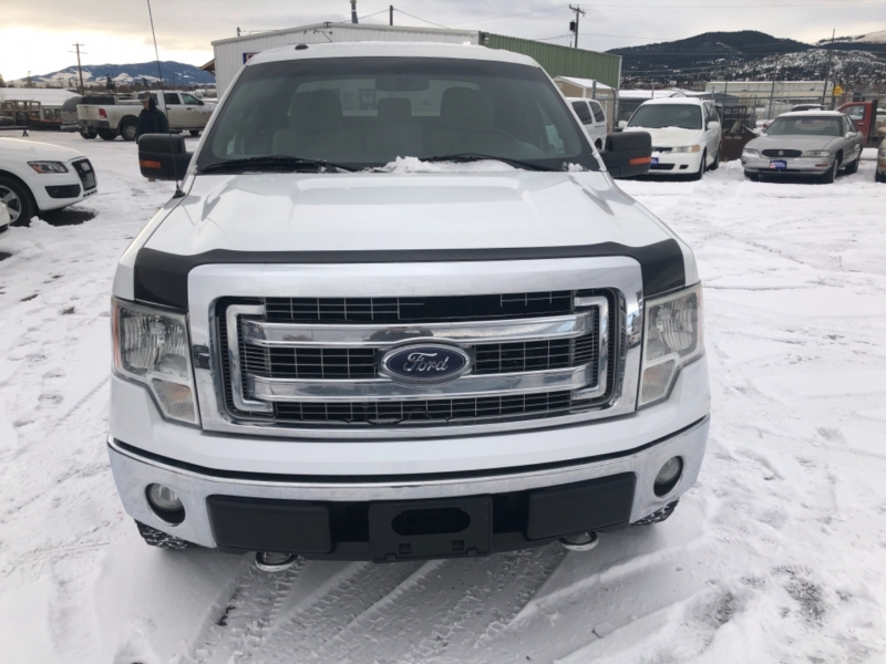 Ford F-150 2013 price $12,999