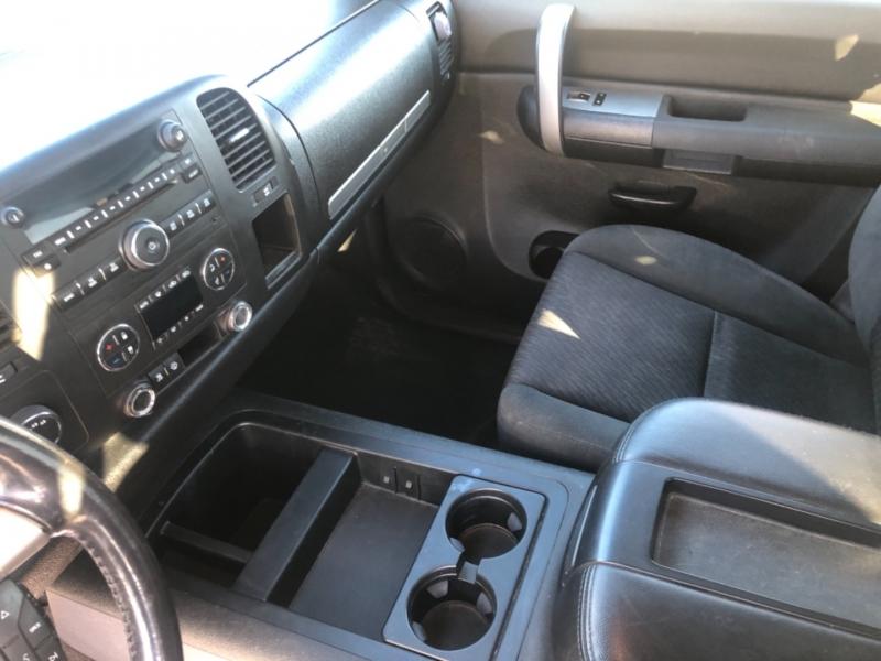 Chevrolet Silverado 1500 2007 price $10,999