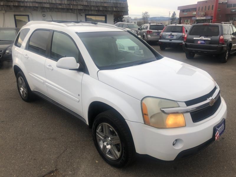 Chevrolet Equinox 2007 price $4,999