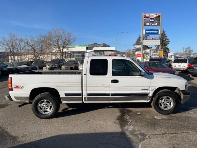 Chevrolet Silverado 1500 2000 price $4,495