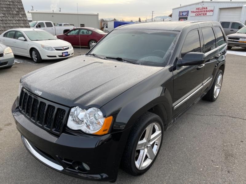 Jeep Grand Cherokee 2008 price $15,999