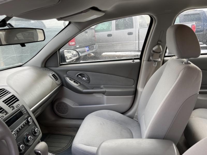 Chevrolet Malibu 2007 price $3,999