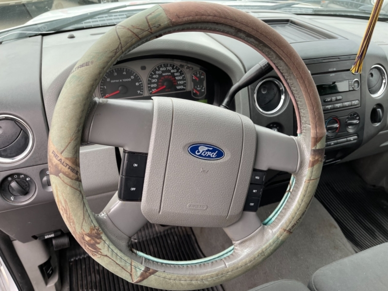 Ford F-150 2008 price $7,999