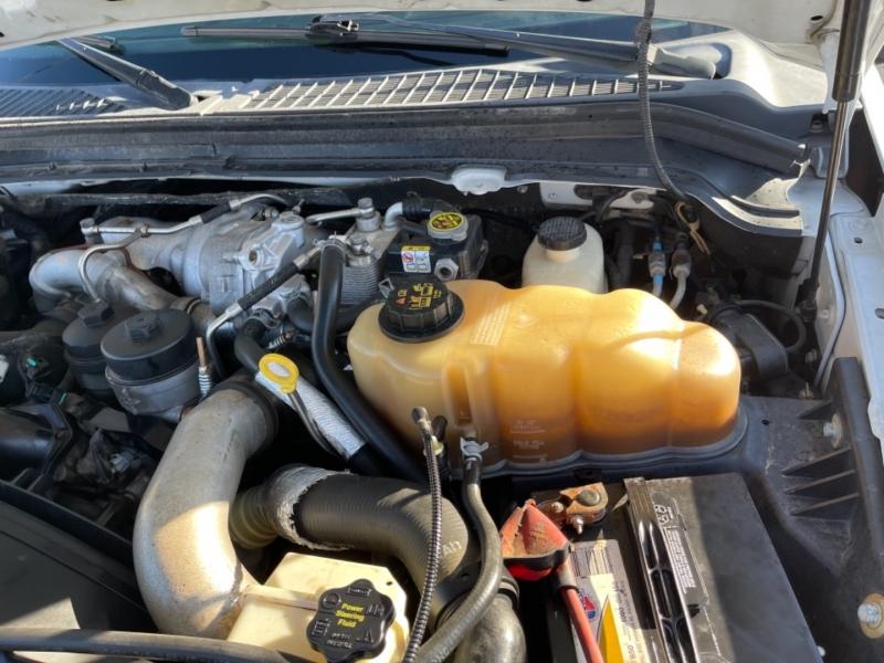 Ford Super Duty F-350 DRW 2010 price $20,999