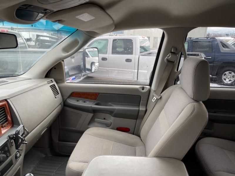 Dodge Ram 3500 2006 price $19,999