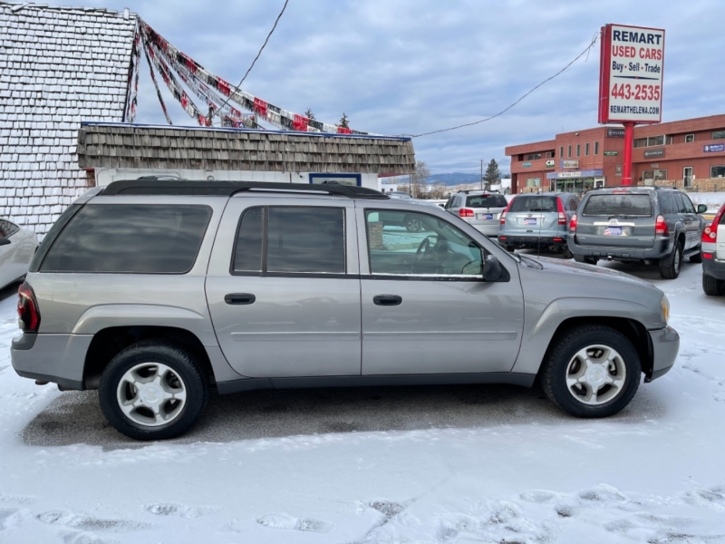 Chevrolet TrailBlazer 2006 price $3,999