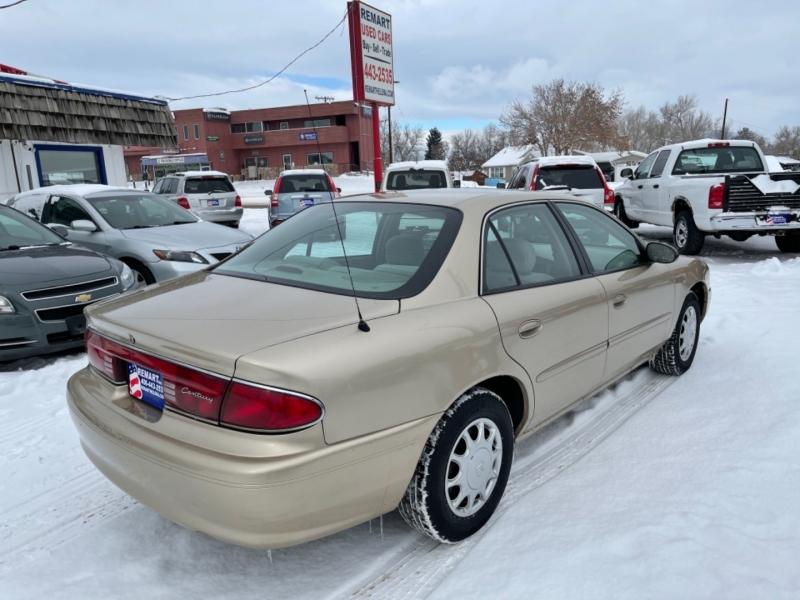 Buick Century 2004 price $2,999
